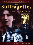 Suffragettes in Colour